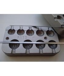 Форма для чебурашек FM - 173