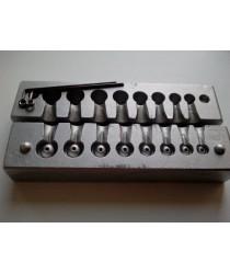 Форма для джига FM - 159