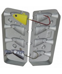 Форма для джига FM - 46