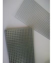 Сетка для производства фидерных кормушек.
