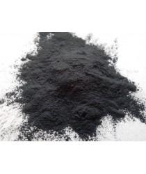 Порошковая краска. Цвет черный. ( 200гр )