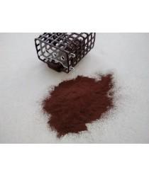 Порошковая краска. Цвет темный шоколад. ( 200гр )